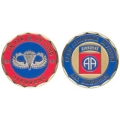 COIN-82ND AIRBORNE DIVISION