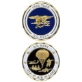 COIN-SEAL TEAM U.S. NAVY