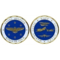 "COIN-NAVAL AVIATOR "" WINGS OF GOLD"""