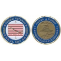 COIN-NAVY COMBAT VETERAN
