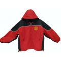 Fire Dept. Reversible Water Proof Jacket