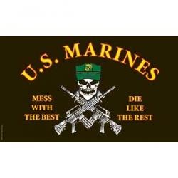 U.S. Marines Flag
