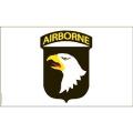 Airborne Flag