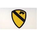 Army Cavalry Flag