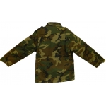 Field Jacket ( More Colors Available)