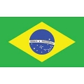 FLAG-BRAZIL (3ftx5ft) .