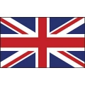 FLAG-GREAT BRITAIN (3ftx5ft) .