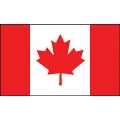 FLAG-CANADA (3ftx5ft) .