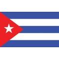FLAG-CUBA (3ftx5ft)