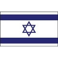 FLAG-ISRAEL (3ftx5ft) .
