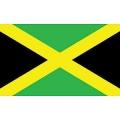 FLAG-JAMAICA (3ftx5ft) .