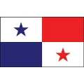 FLAG-PANAMA (3ftx5ft) .