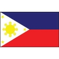 FLAG-PHILIPPINES (3ftx5ft) .