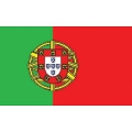 FLAG-PORTUGAL (3ftx5ft) .