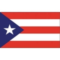 FLAG-PUERTO RICO (3ftx5ft)