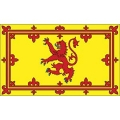 FLAG-SCOTLAND (3ftx5ft)