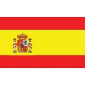 FLAG-SPAIN (3ftx5ft) .