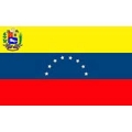 FLAG-VENEZUELA (3ftx5ft) .