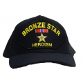 Bronze Star Hat -  American Made
