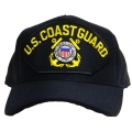 Coast Guard Hat - American Made