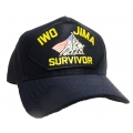 IWO JIMA Survivor - American Made