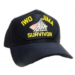 IWO JIMA Survivor - American Made