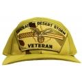 Operation Desert Storm Hat - American Made