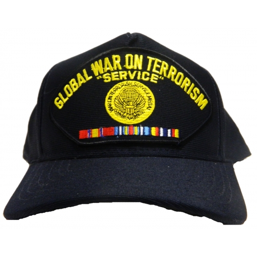 terrorism a global war The senate unanimously passed the global war on terrorism memorial act on  thursday.