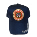 U.S COAST GUARD HAT