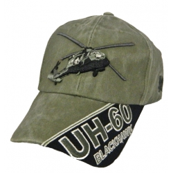 UH-60 Blackhawk Hat