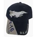 F-16 Falcon Hat
