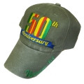 50TH ANNIVERSARY VIETNAM VET HAT
