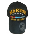 MARINE KOREA VETERAN HAT