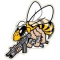 Seabees Magnet