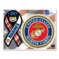 MARINE CORPS CAR MAGNETS