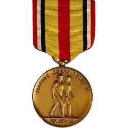 MEDAL-USMC, ORG. MARINE, RSV