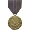 ARMY EXCEPTIONAL SERVICE (CIVILIAN) MEDAL