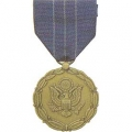 ARMY MERITORIOUS SERVICE (CIVILIAN) MEDAL