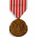 ARMY OUTSTANDING SERVICE (CIVILIAN) MEDAL