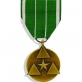 ARMY COMMANDERS AWARD (CIVILIAN) MEDAL