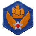 "PATCH-USAF, 006TH (3"")"