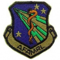 "PATCH-USAF, AFAMRL (SUBDUED) (3"")"