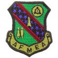 "PATCH-USAF, AFMEA (3"")"