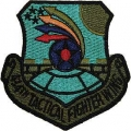 PATCH-USAF, 434TH TAC. FIGH (SUBDUED)