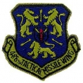 PATCH-USAF, 486TH TAC. MISS (SUBDUED)