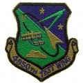 PATCH-USAF, 4950TH TEST WG (SUBDUED)