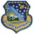 "PATCH-USAF, 120TH FIGHTER (3"")"