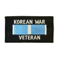 KOREAN WAR VETERAN PATCH