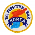 FORGOTTEN WAR KOREA PATCH