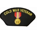 Cold War Veteran Patch